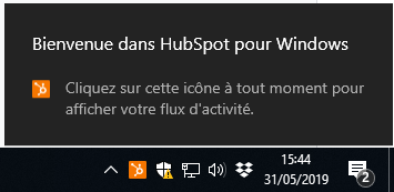 bienvenue_hubspot_outlook